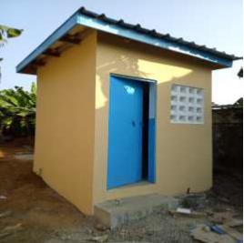 Ivory Coast Sanitation