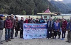 Nepal Maternal Health
