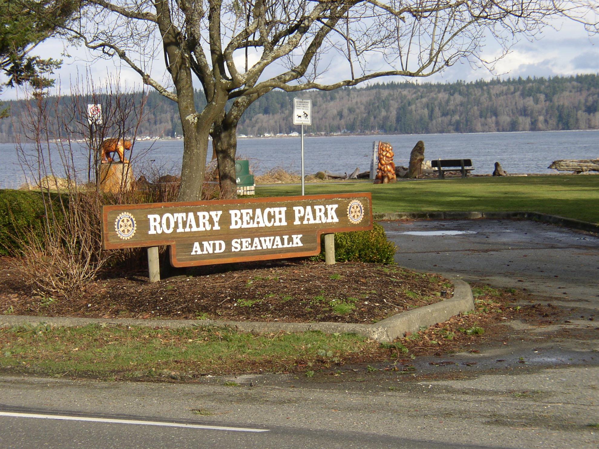 Rotary Beach Park