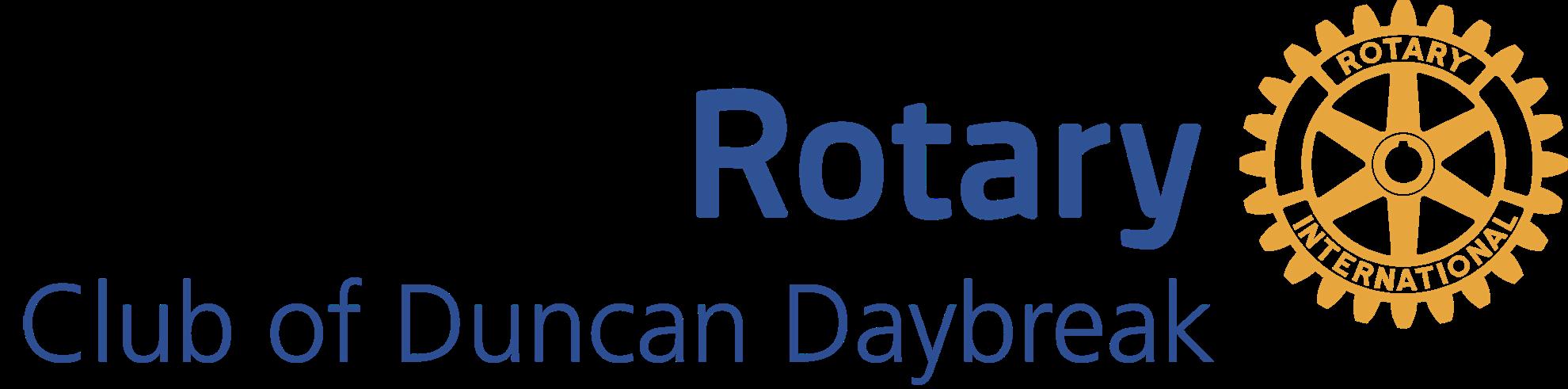 Duncan Daybreak logo