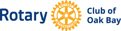 Oak Bay (Victoria) logo