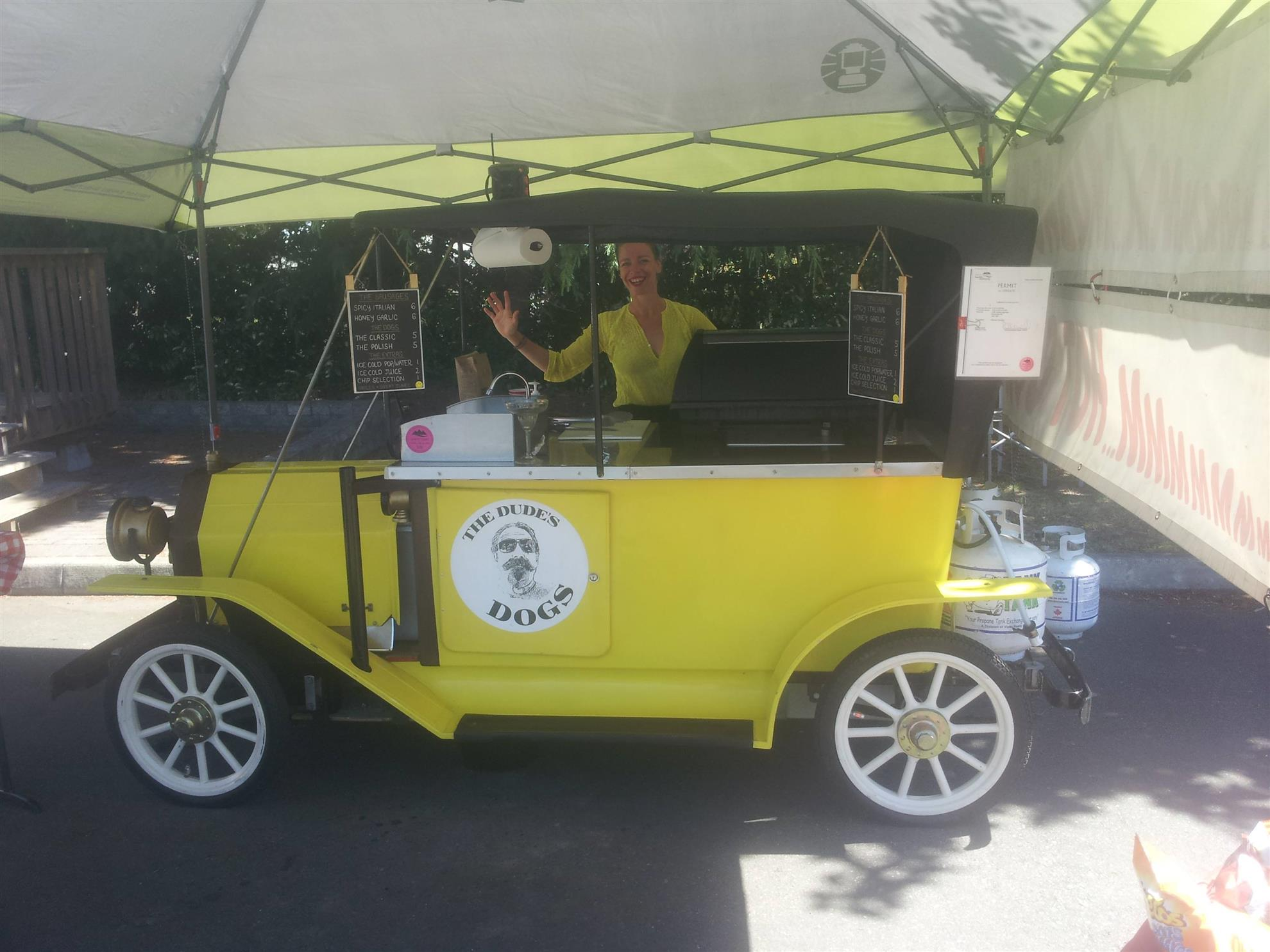 Stories Rotary Club Of Parksville Am How To Choose An Electric Fan In 4 Easy Steps Grumpys Performance Our Ballenas Interact Offered A Variety Cold Drinks