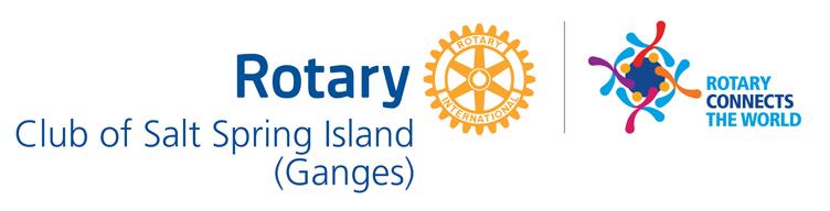 Saltspring Island Ga logo