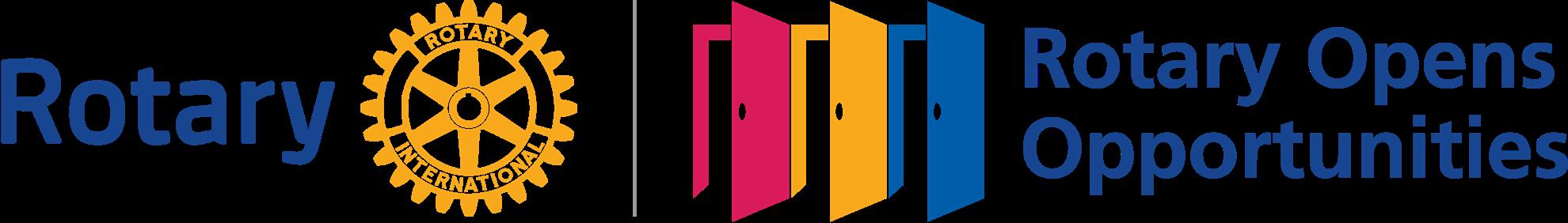 Rotary 2020 motto
