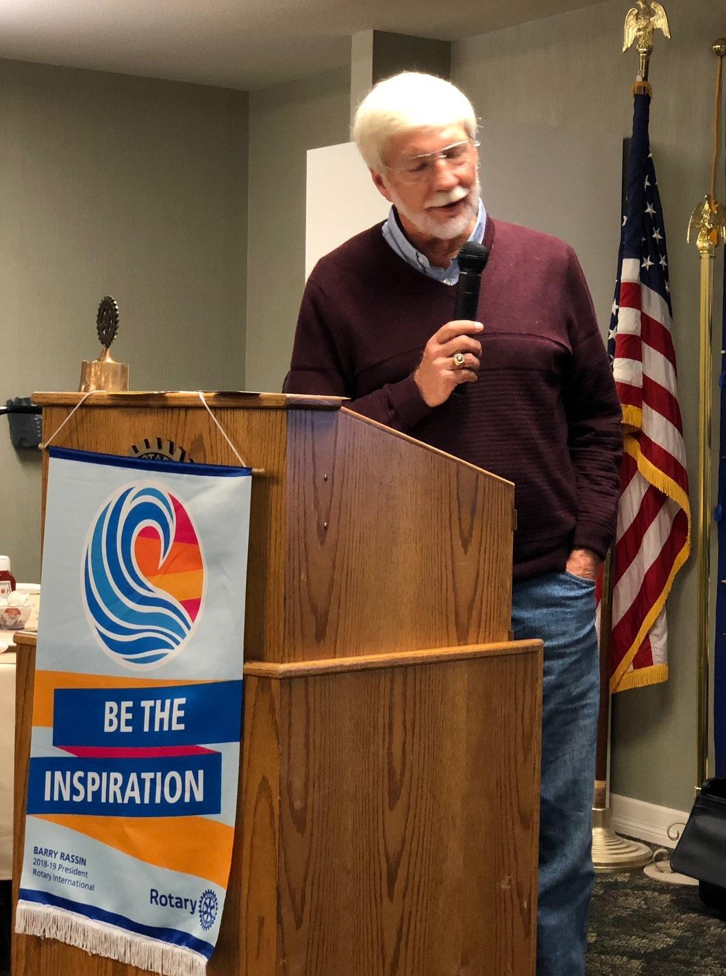 Stories | Rotary Club of Gig Harbor