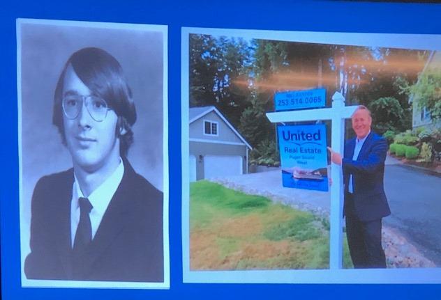 5f151de58d3 President Mel s HS graduation picture for the before