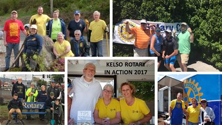 Rotary-Action 2017