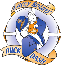 DUCK DASH | Rotary Club of Lacey
