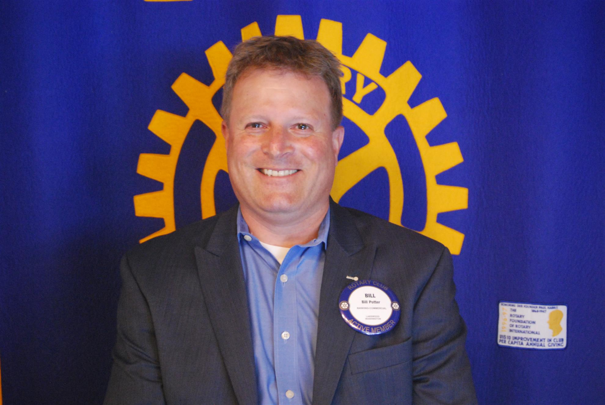 Stories | Rotary Club of Lakewood - WA