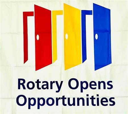 Longview Early Edition Rotary