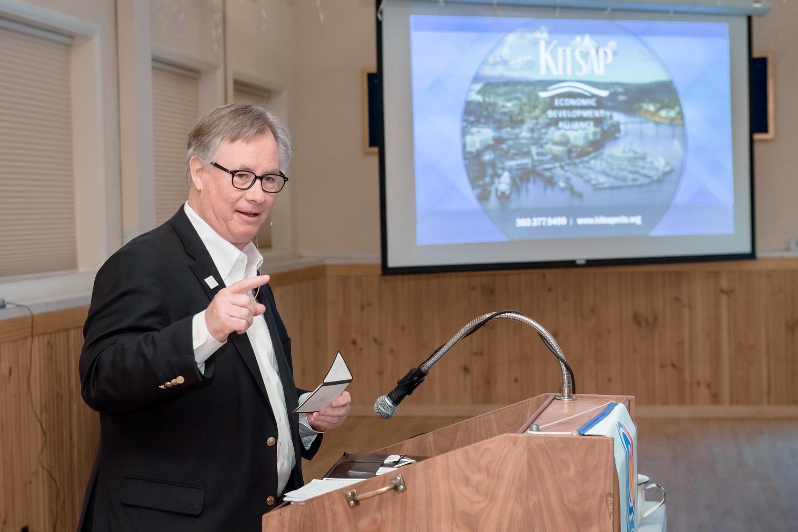 John Powers KEDA