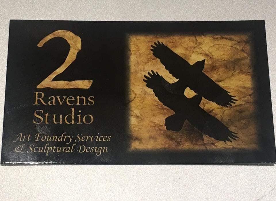 Two Ravens Studio