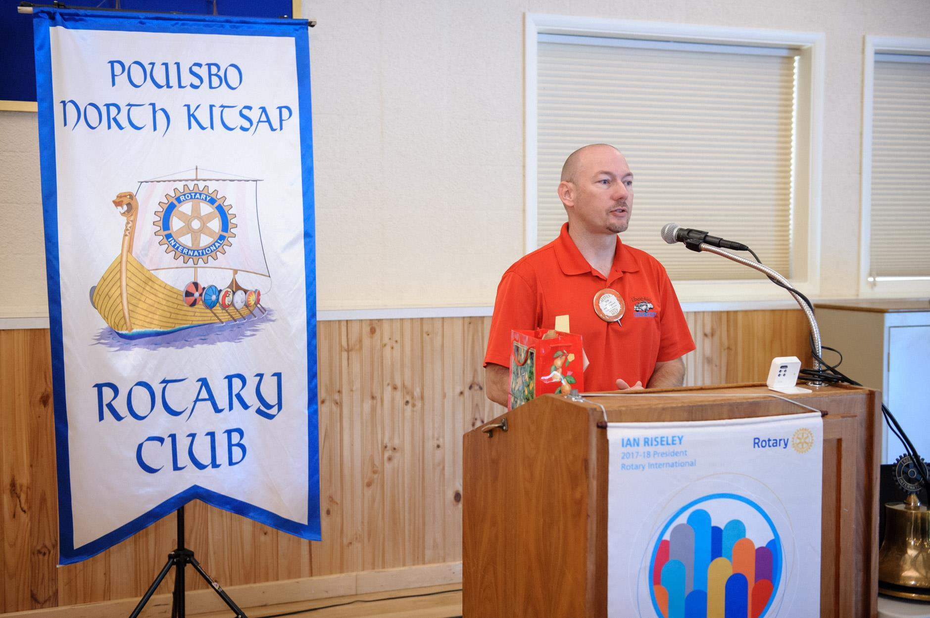 Bob Hill Classification Talk | Rotary Club of Poulsbo ...