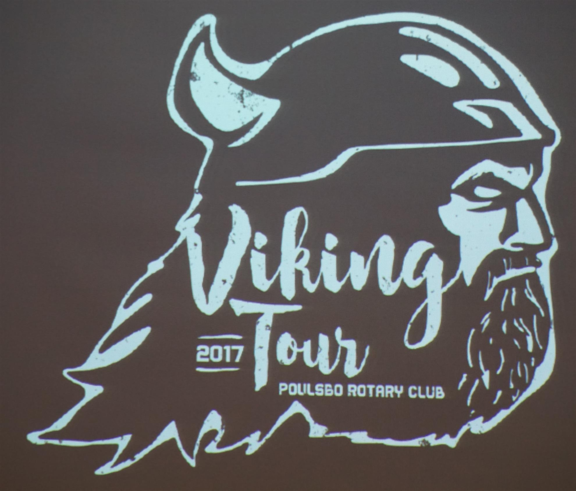 Viking Tour Logo