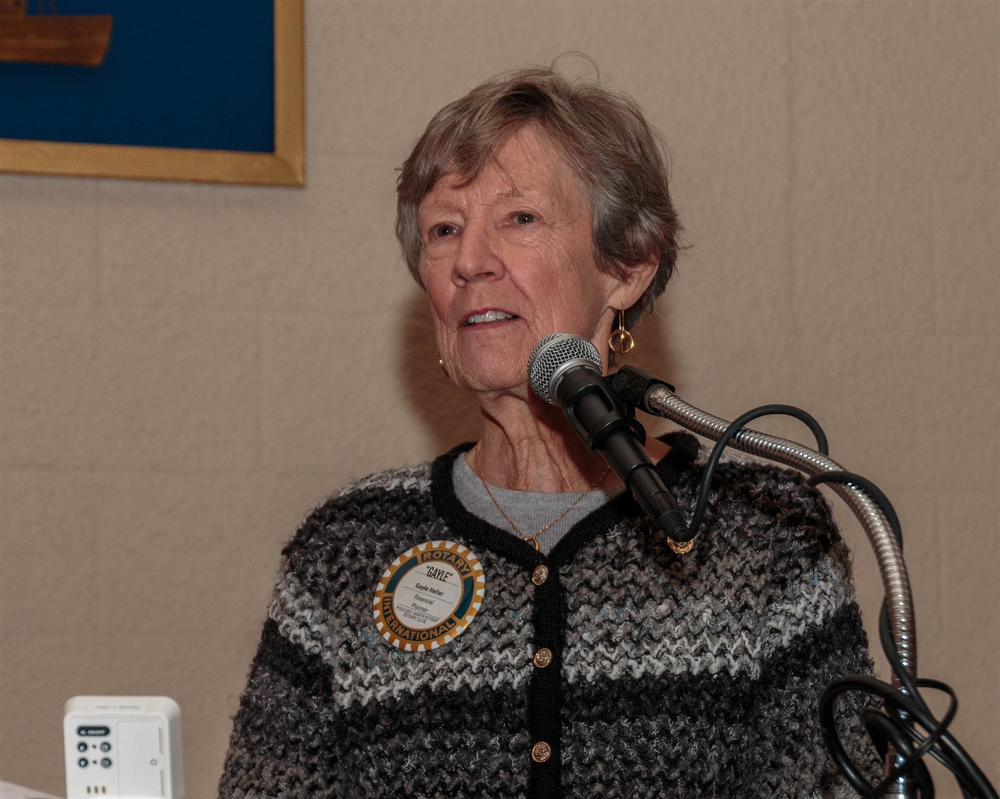 Gayle Heller