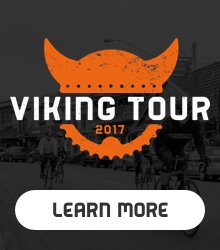 Viking Tour 2017