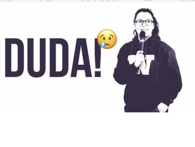 Duda Blé