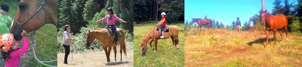 Native Horsemanship Youth Program