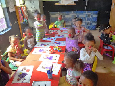 Aliwal North Day Care