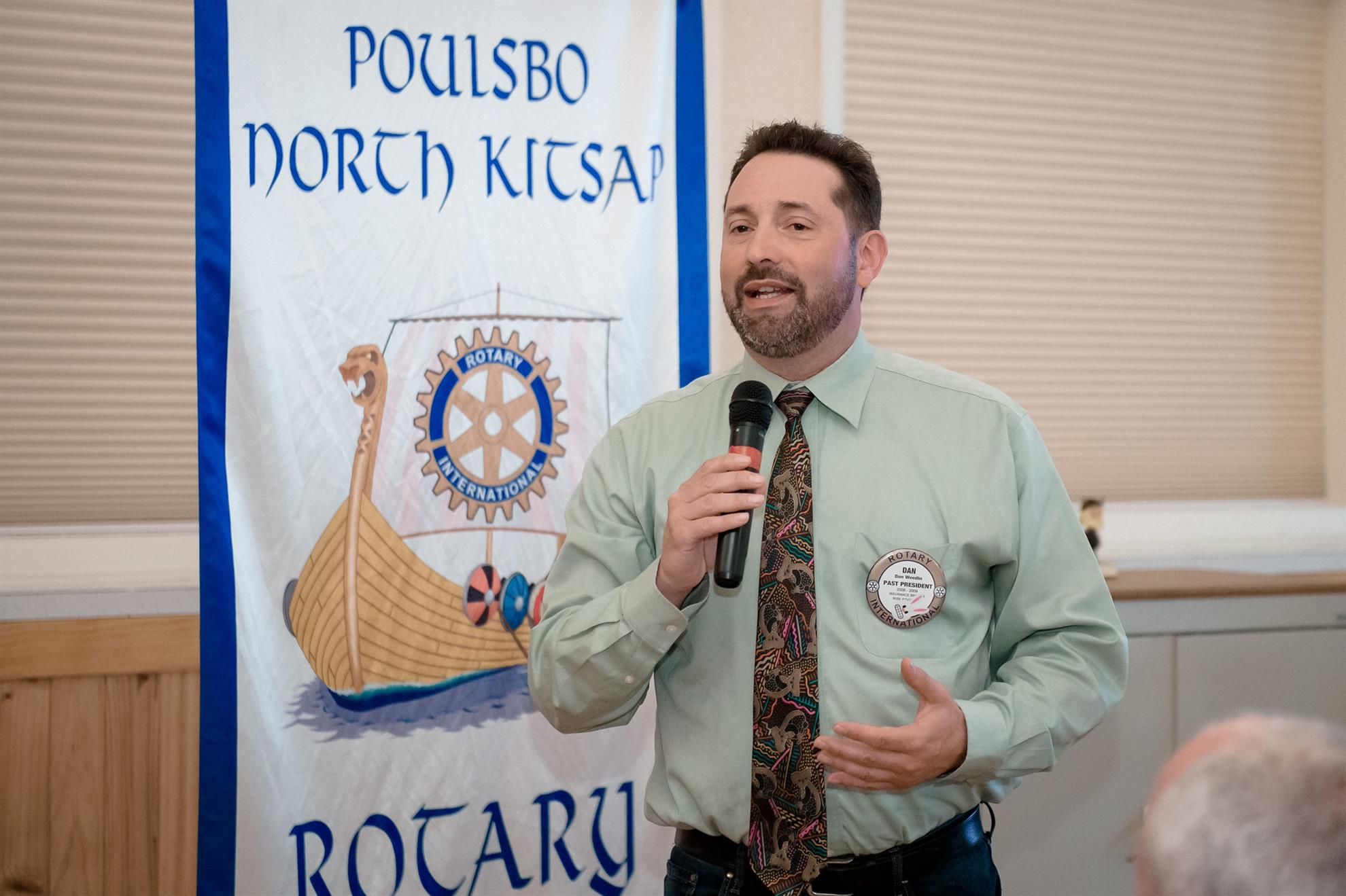 Stories | Rotary Club of Poulsbo-North Kitsap