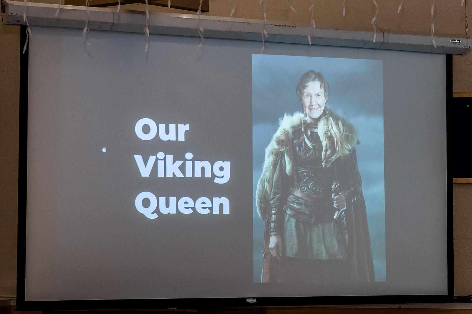Viking of the Week