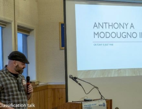 Tony Modougno II