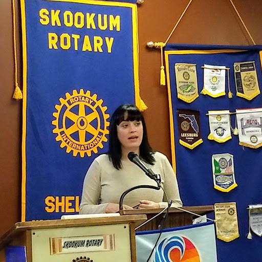 Stories   Rotary Club of Shelton Skookum