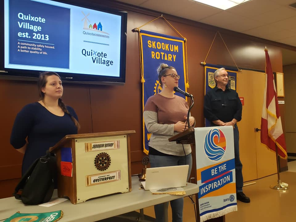 Stories | Rotary Club of Shelton Skookum