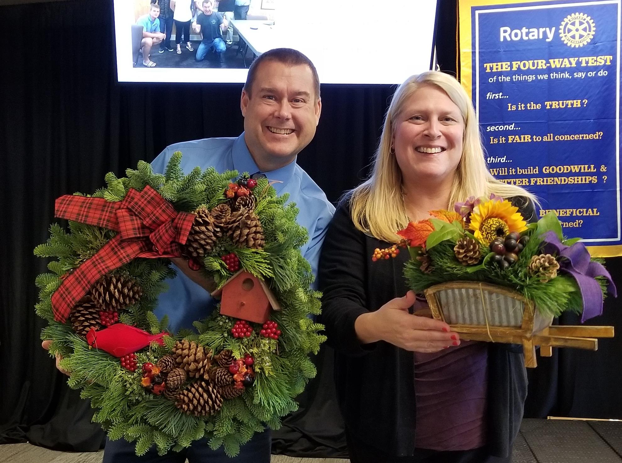 Kitsap Kids Wreaths Fundraiser Join Our Team At Lynch Creek Farm