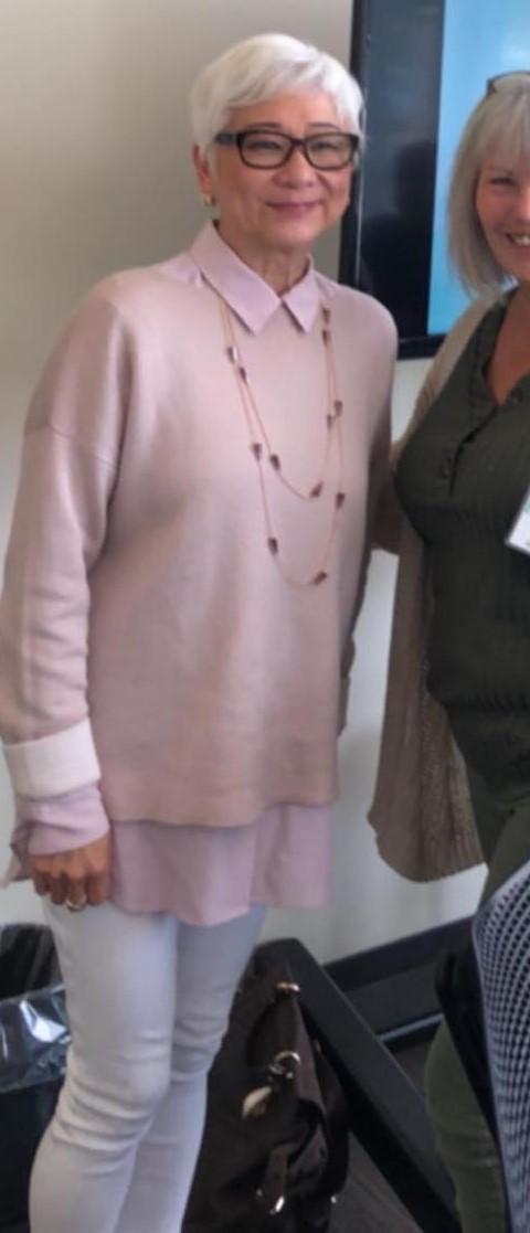 Teresa Lung