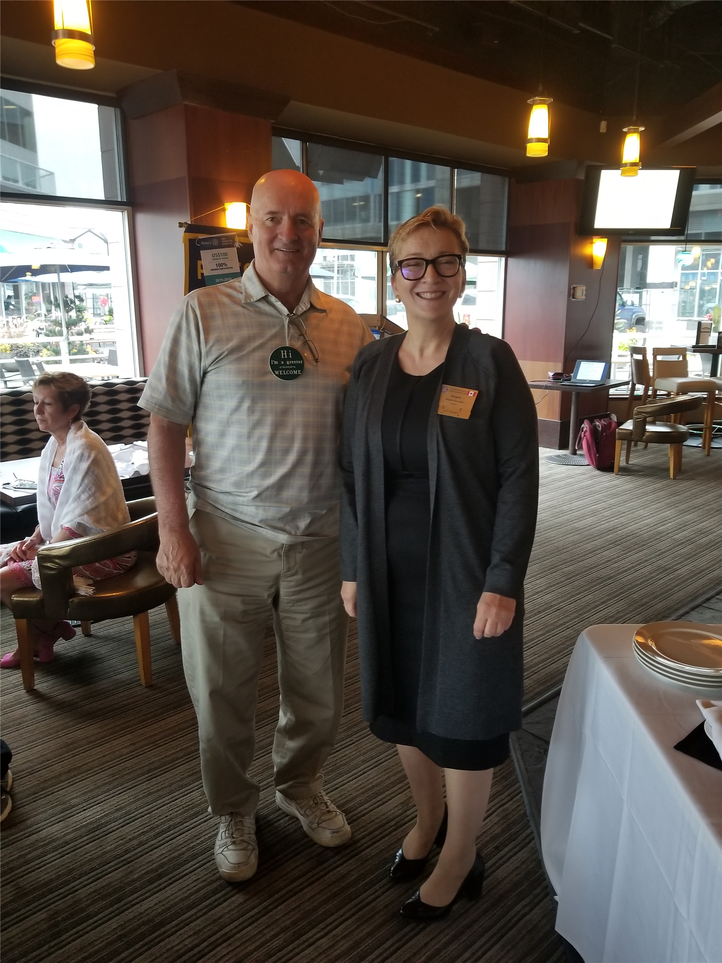 Stories | Rotary Club of New Westminster - Royal City