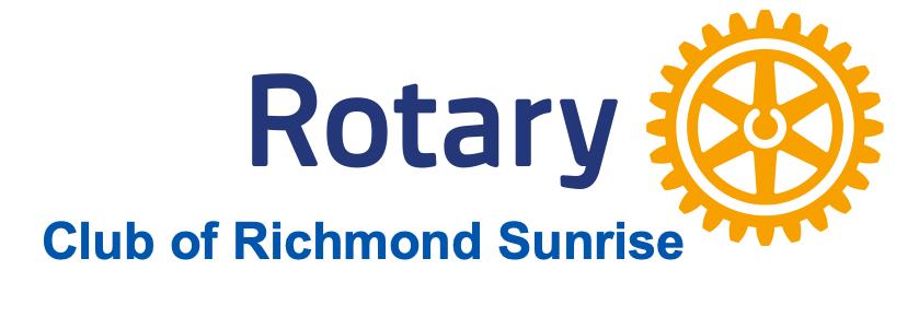 Richmond Sunrise logo