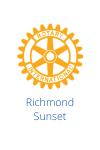 Richmond Sunset