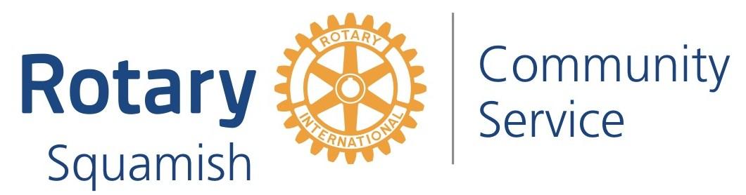 Community Service | Rotary Club of Squamish