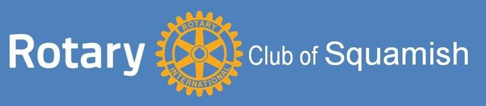Rotary Club of Squamish