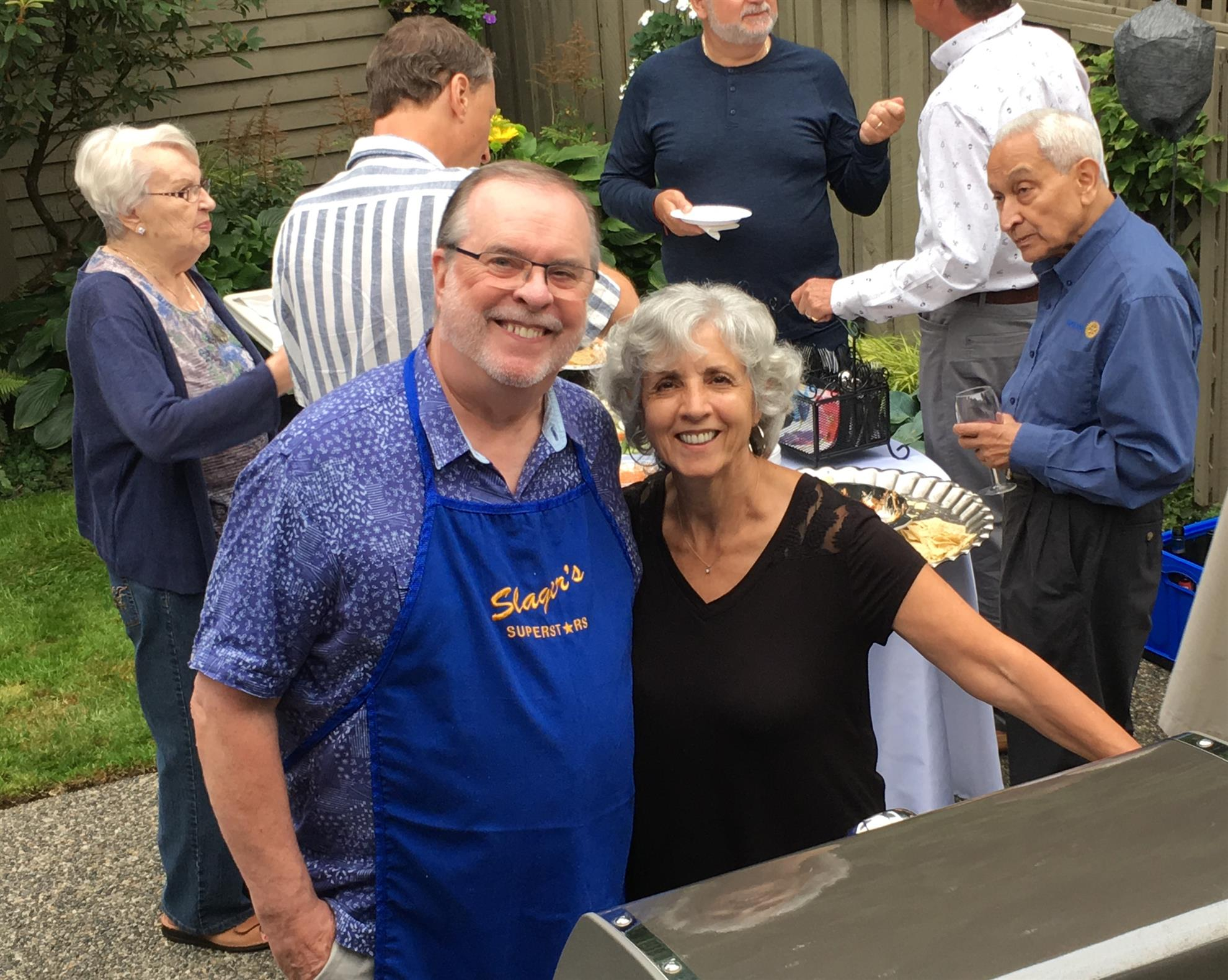 Stories | Rotary Club of Vancouver Arbutus