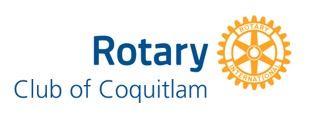 Rotary Club of Coquitlam Honours 27 Members as it Celebrates its 27 ...   title   rotary club coquitlam