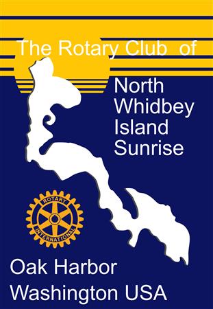 North Whidbey Island Sunr