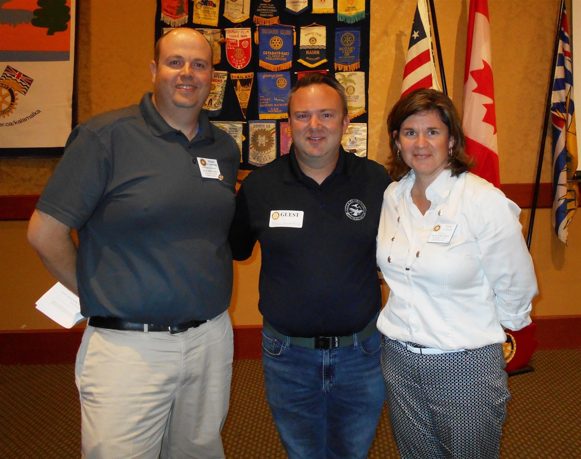 Stories | Rotary Club of Kalamalka (Vernon)