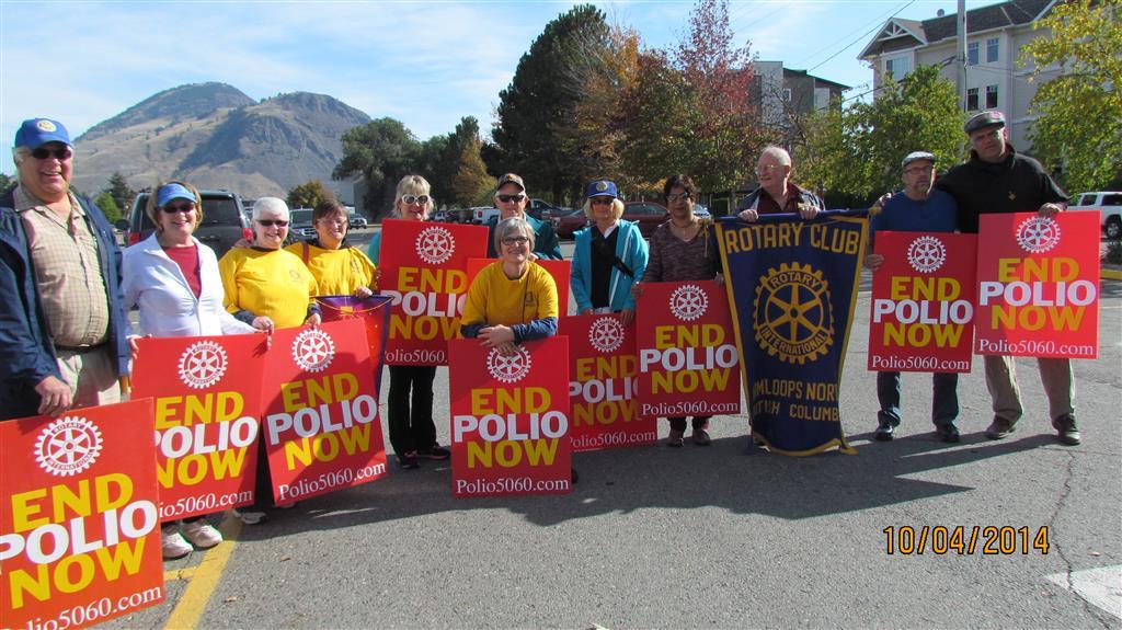 Stories Rotary Club Of Kamloops North