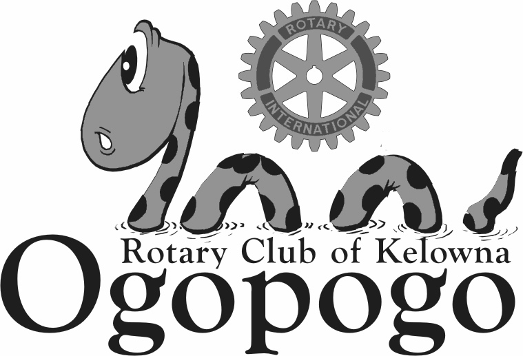 Kelowna Ogopogo logo