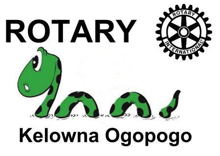Home Page | Rotary Club of Kelowna Ogopogo