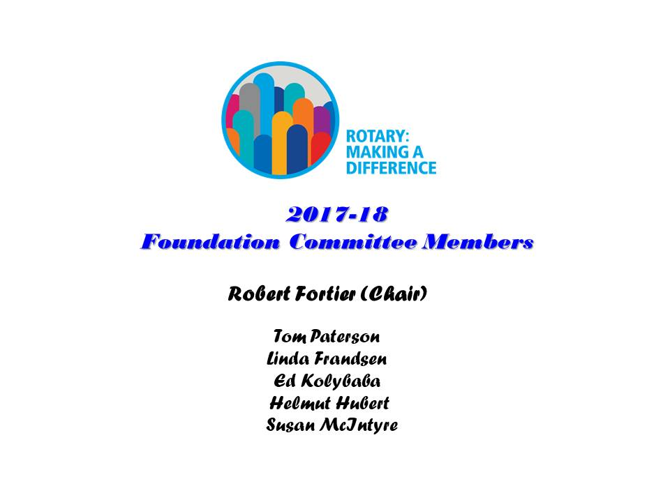 Club Administration | Rotary Resources