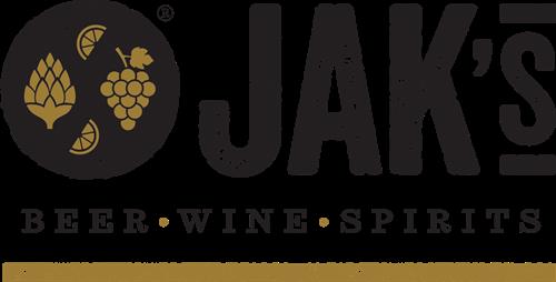 JAK'S Beer Wine Spirits