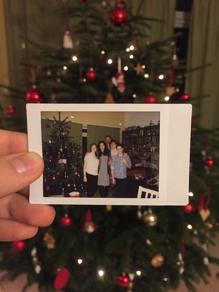 Update from Outbound Rotary Exchange Student  Emma Thomson