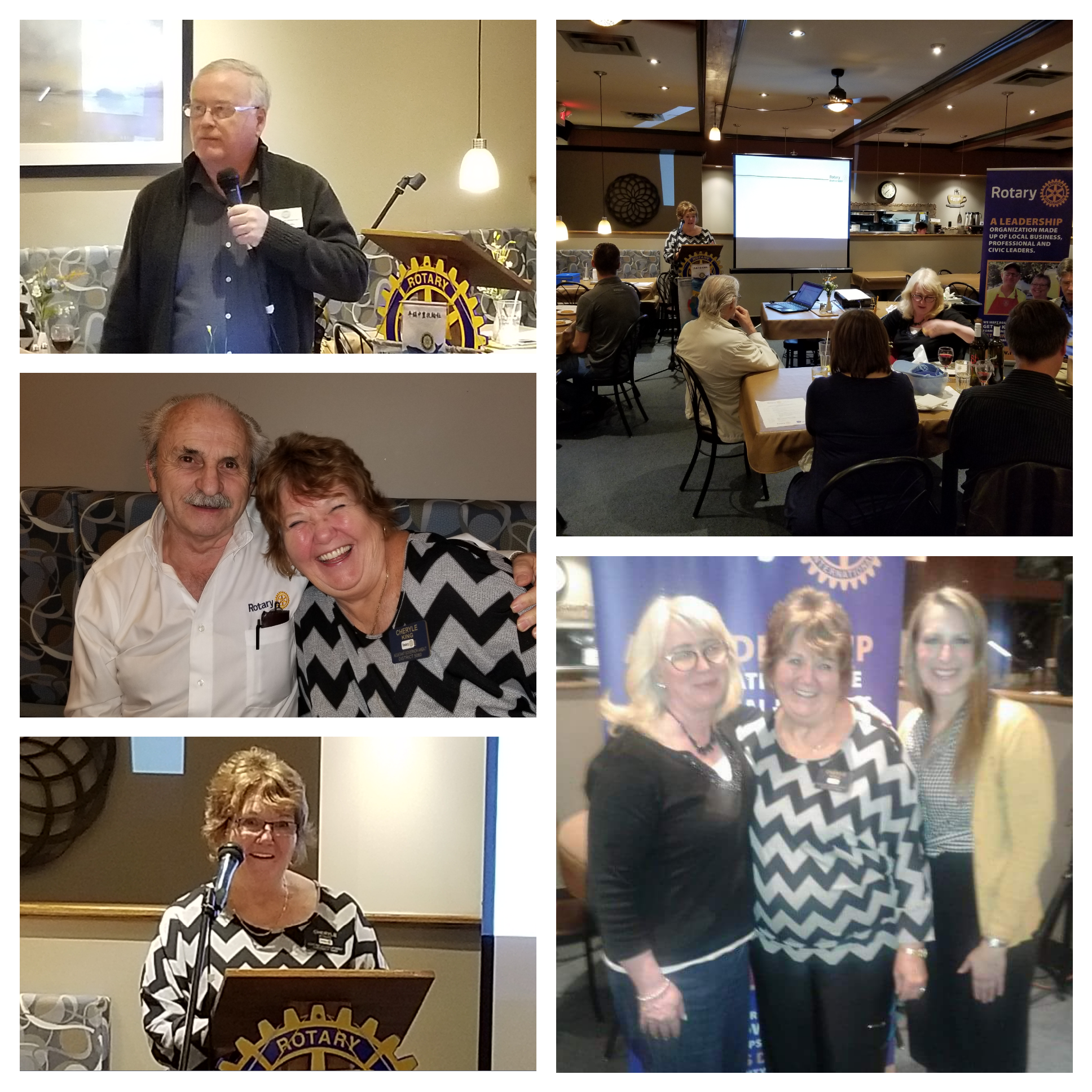 Evening Dinner Meeting - April 3, 2018 | Rotary Club of ...
