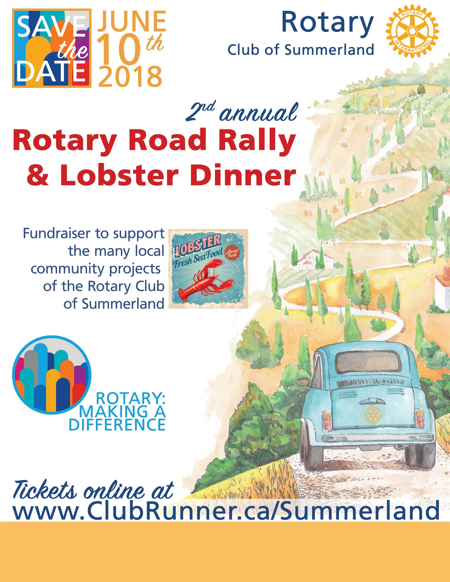 Rotary Road Home Page | Rot...