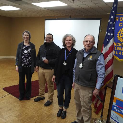 Stories | Anchorage International Rotary Club