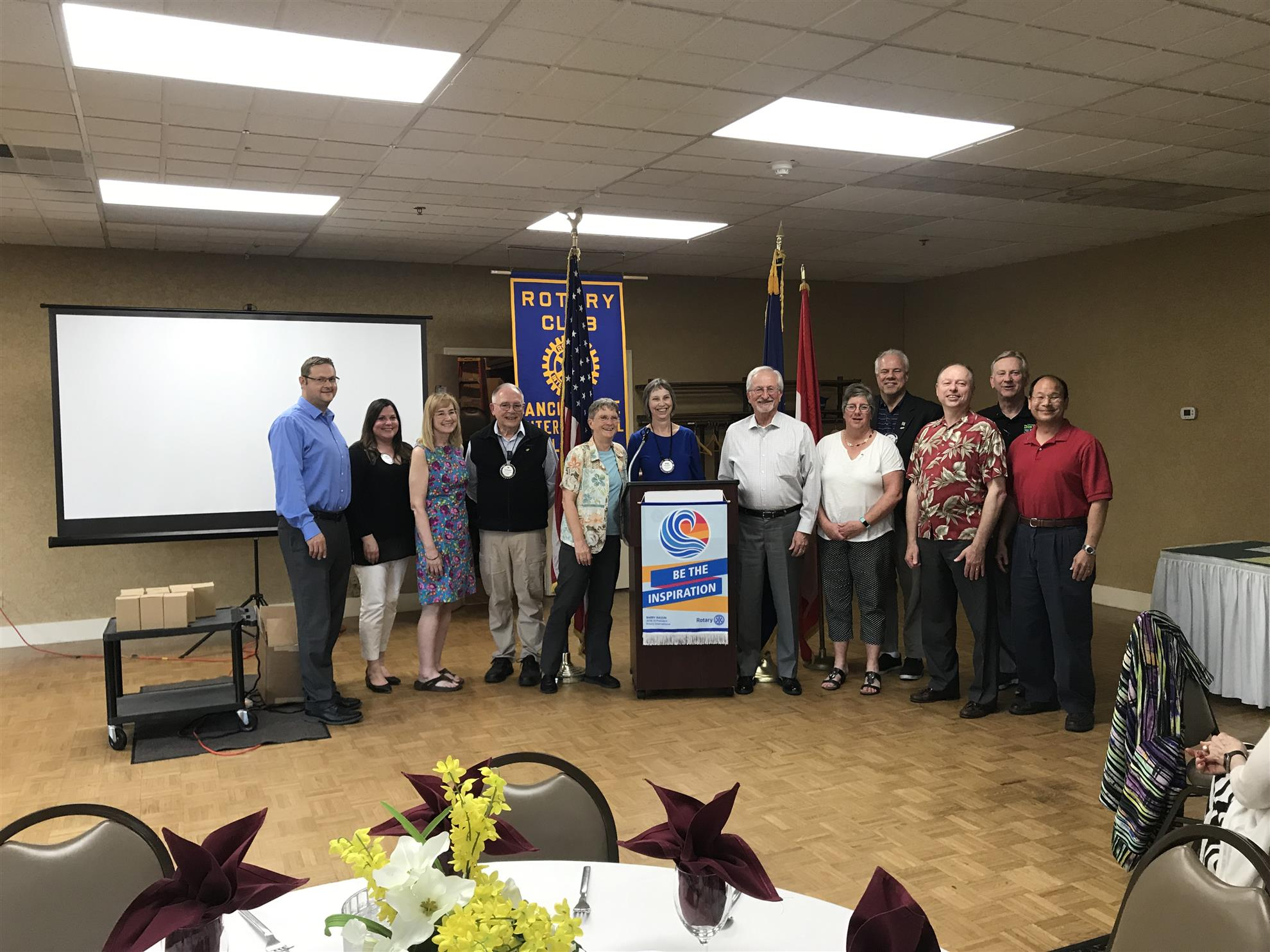 Stories | Anchorage International Rotary Club
