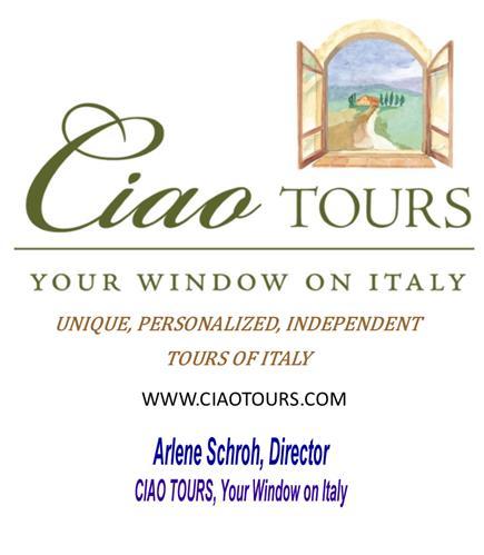 Ciao Tours